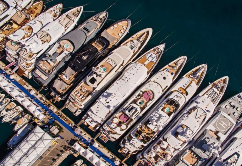 © MC-Clic - Monaco Yacht Show