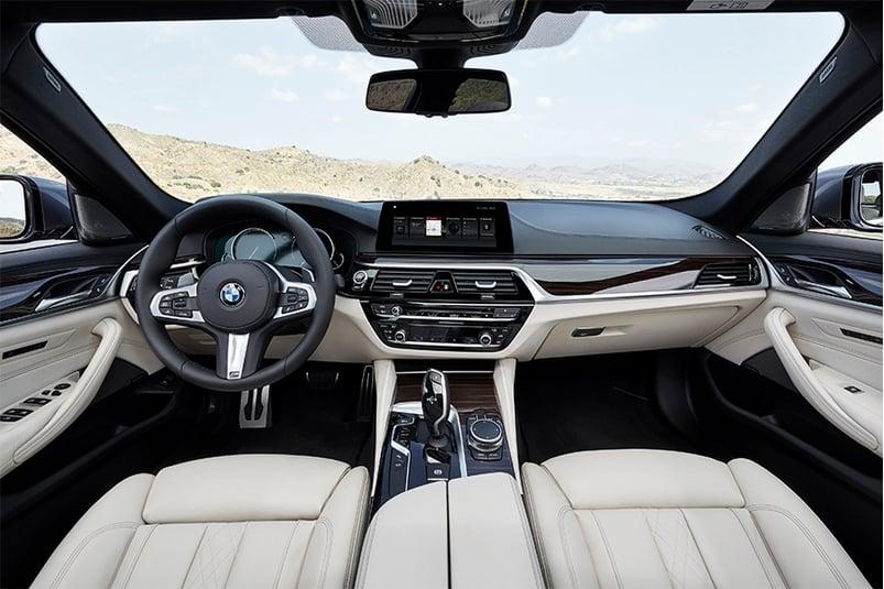 bmw-5-series-interiors