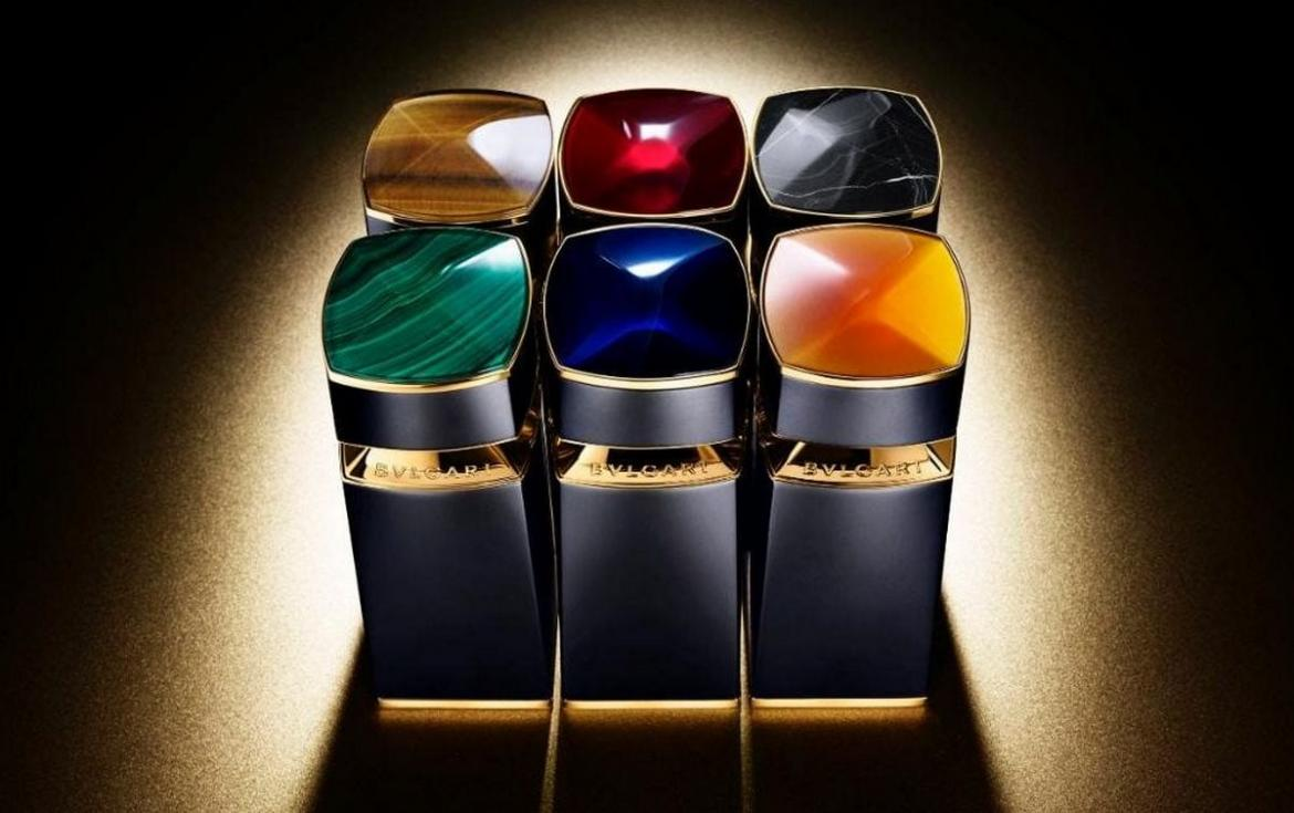 Bvlgari Le Gemme Perfume Collection For Men