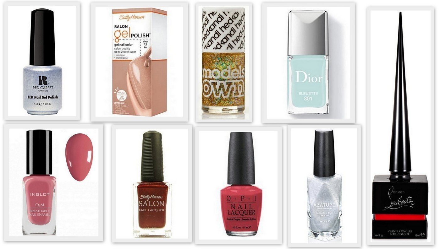 The 9 Most Expensive Nail Polishes You Can Buy Now