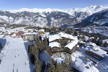 most-luxurious-ski-resort