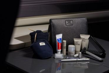 British Airways / Liberty First Wash Bags