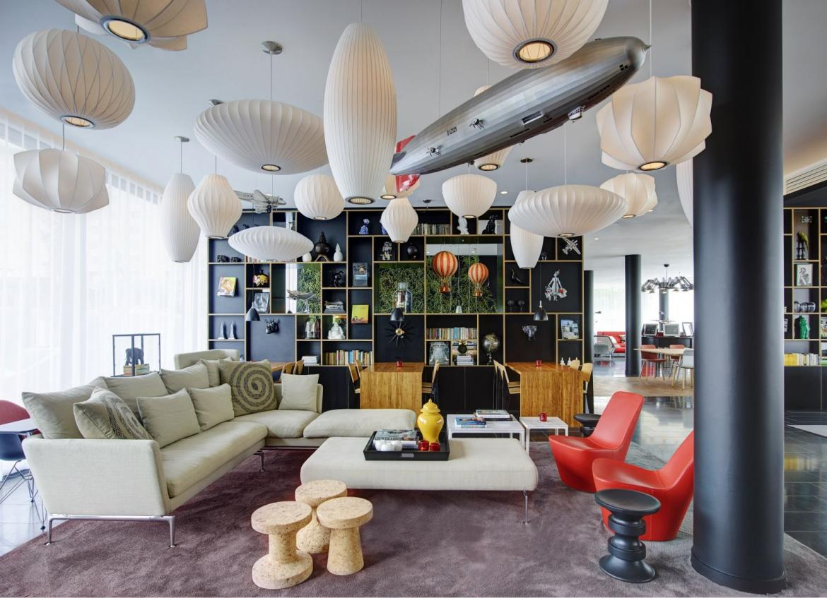 design hotel citizenm london, boutique hotel chain citizenm gears up to establish asia footprint, Design ideen