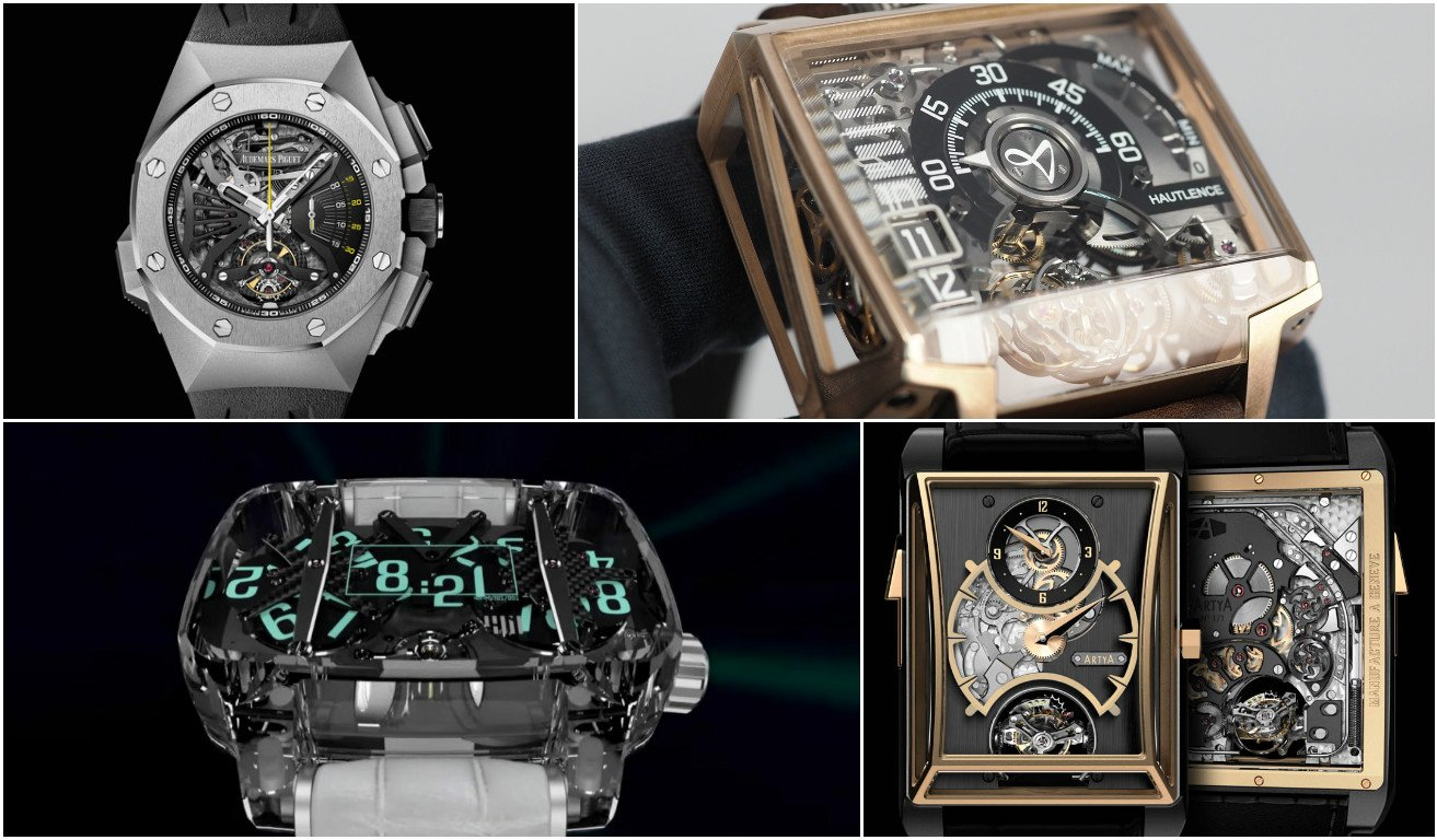 LL Picks: The 7 most complicated watches of 2016 – Grand ...