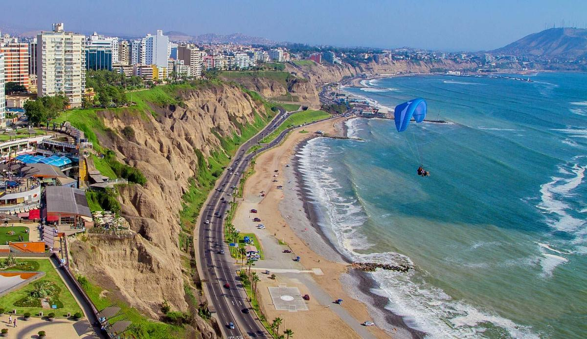 The Top Things to Do & Places to Visit in Lima, Peru