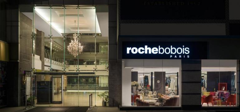 the best of luxpresso indian chef favorites saris personalization roche bobois store and. Black Bedroom Furniture Sets. Home Design Ideas
