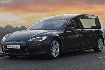 Tesla prix 2015