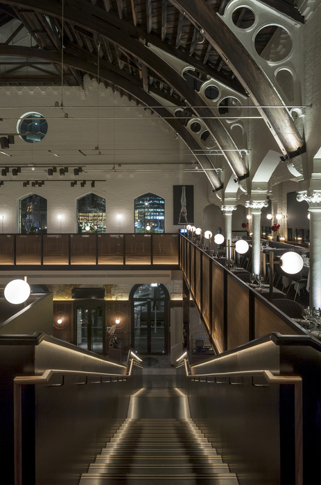 Inside The German Gymnasium London The World S Most