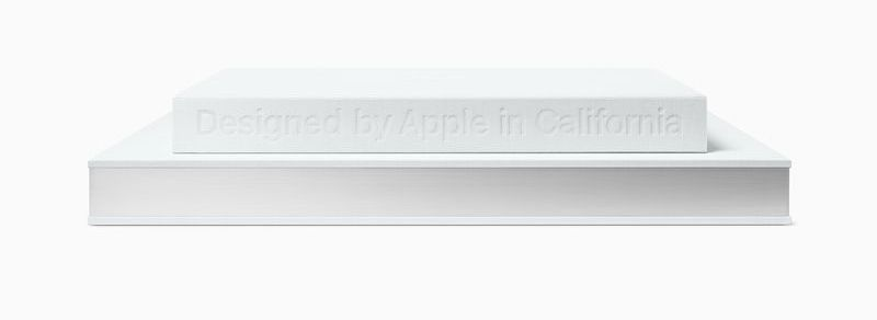 Apple has released a 300 coffee table book with 450 for Apple coffee table book