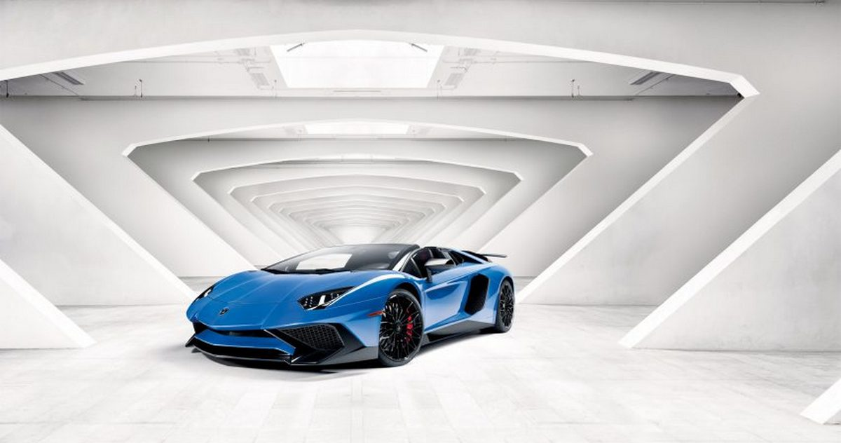 Lamborghini to soon build itself a brand new monument in Italy -
