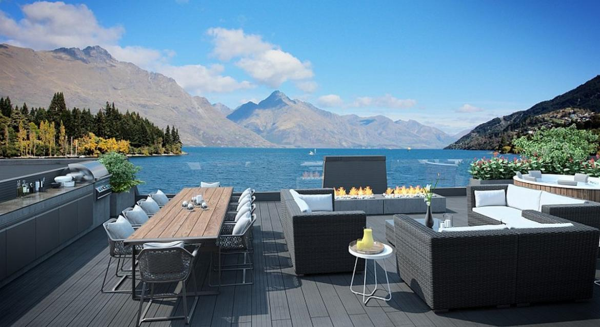 New Zealand S Most Expensive Suite Costs 10 000 Per Night