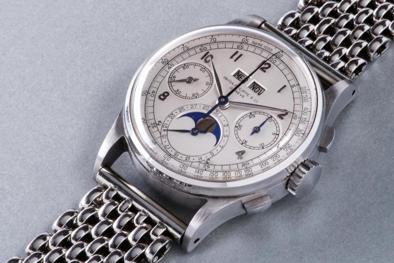 stainless-steel-patek-philippe-chronograph