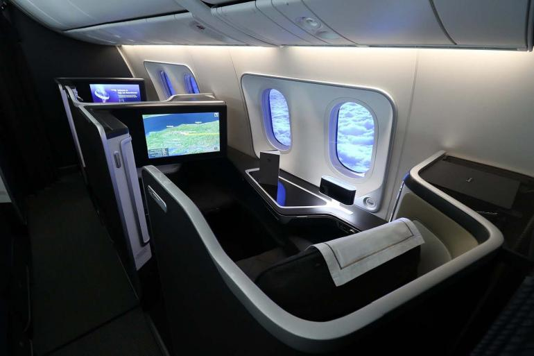 The 9 Most Luxurious First Class Airline Cabins In The