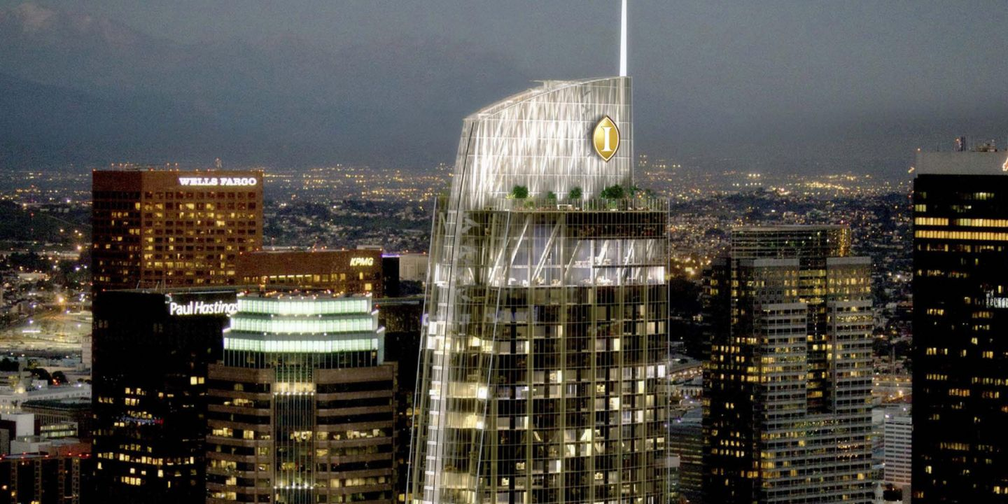 Top 20 Luxury City Hotels Opening In 2017
