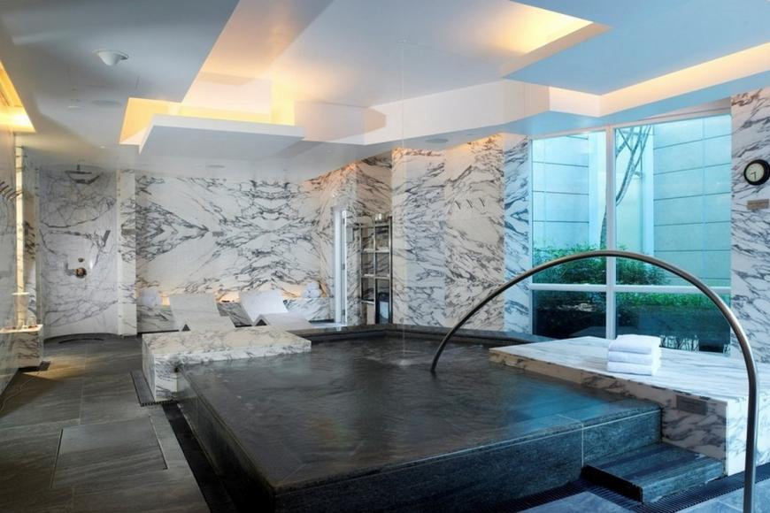 Remede Spa at The St. Regis, Singapore