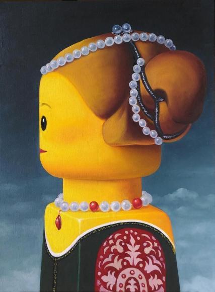 Stefano-Bolcato-iconic-paintings-lego-portrait-3