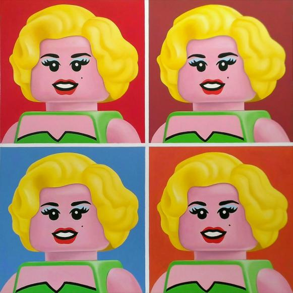Stefano-Bolcato-iconic-paintings-lego-portrait-5