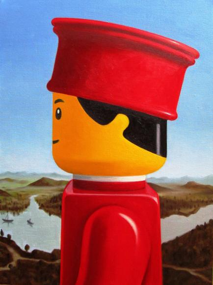Stefano-Bolcato-iconic-paintings-lego-portrait-7