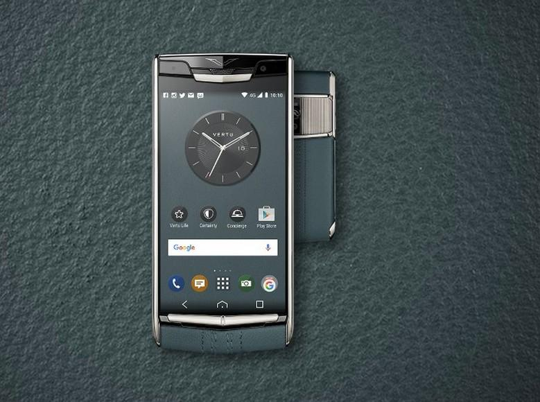 Vertu-Signature-Touch-Teal-Fluted-edition-