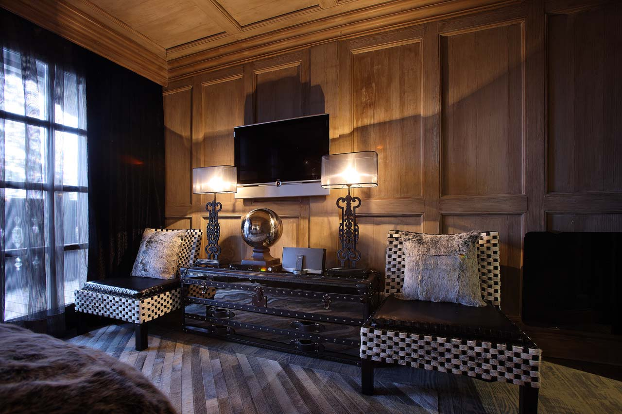 Best Tv Service >> The most expensive and Luxurious Chalets in the world (2017)