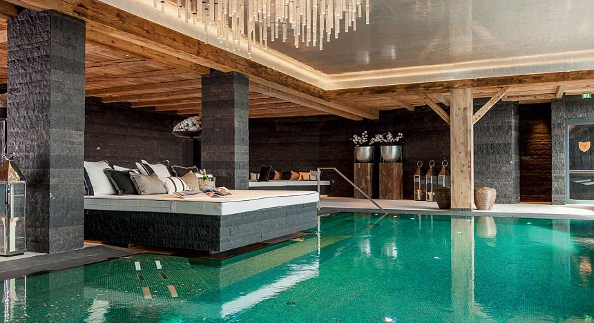 The Most Expensive And Luxurious Chalets In The World 2017