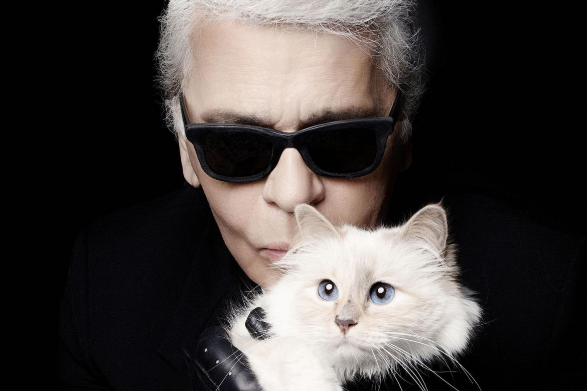 collection choupette karl lagerfeld