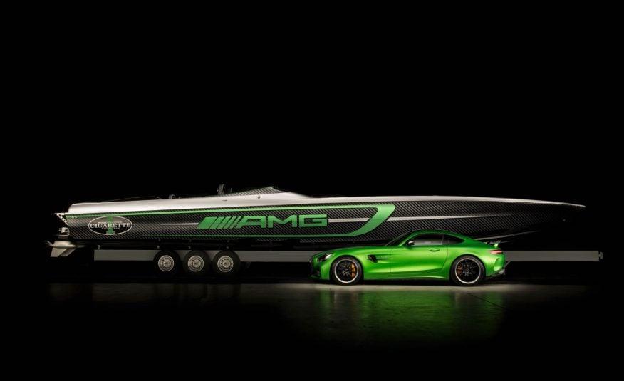 Mercedes-AMG-GT-R-and-Cigarette-Racing-Team-50-Marauder-AMG-boat-104-876x535
