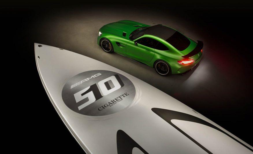 Mercedes-AMG-GT-R-and-Cigarette-Racing-Team-50-Marauder-AMG-boat-107-876x535