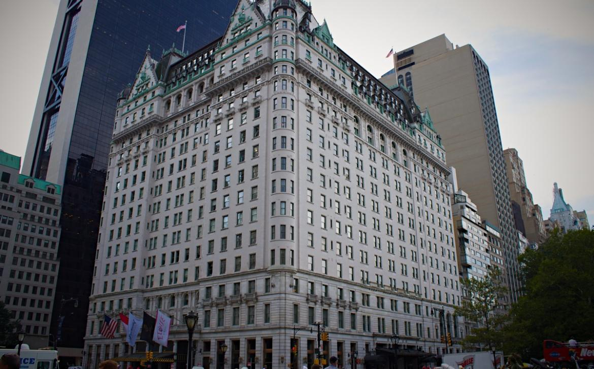 The Row Hotel New York Reviews
