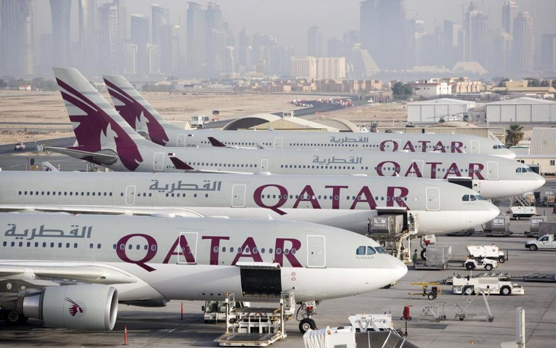 Qatar Airways now has the worlds longest flight