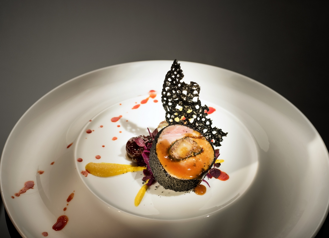Gastronomy cover image