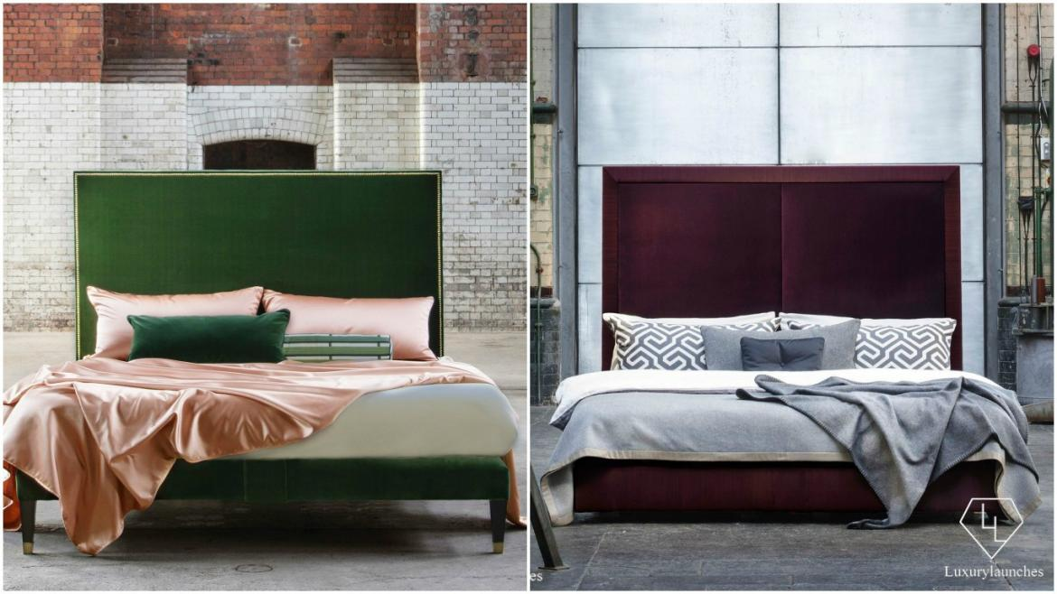 Savoir The Rolls Royce Of Beds Has Launched Two New Luxurious Bed