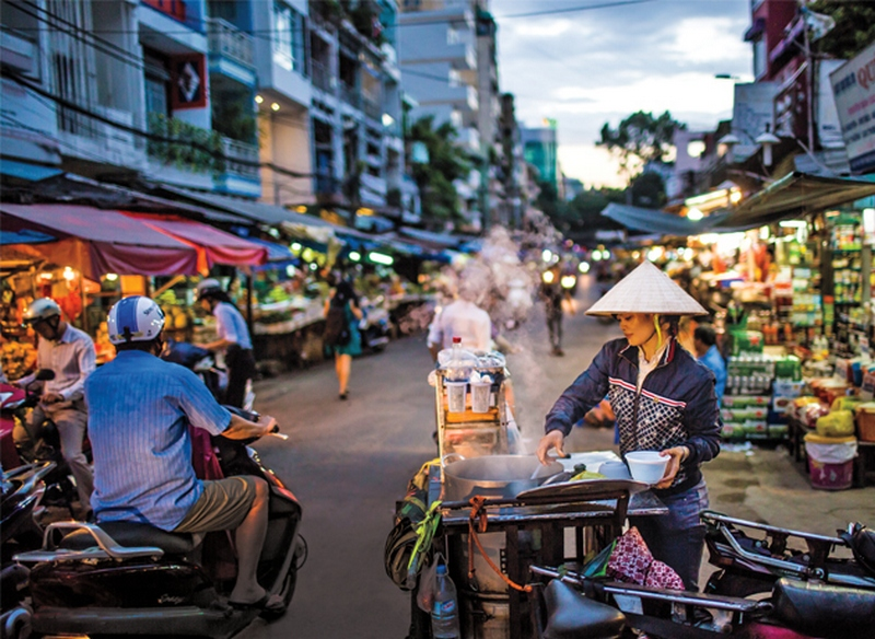 The Reverie Saigon - 7 reasons that will make you want to