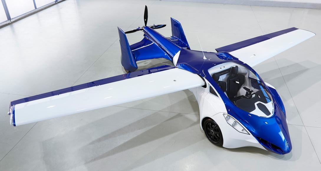 AeroMobil 2