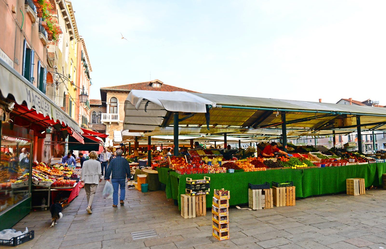 Europe Rsquo S Best Farmers Rsquo Markets