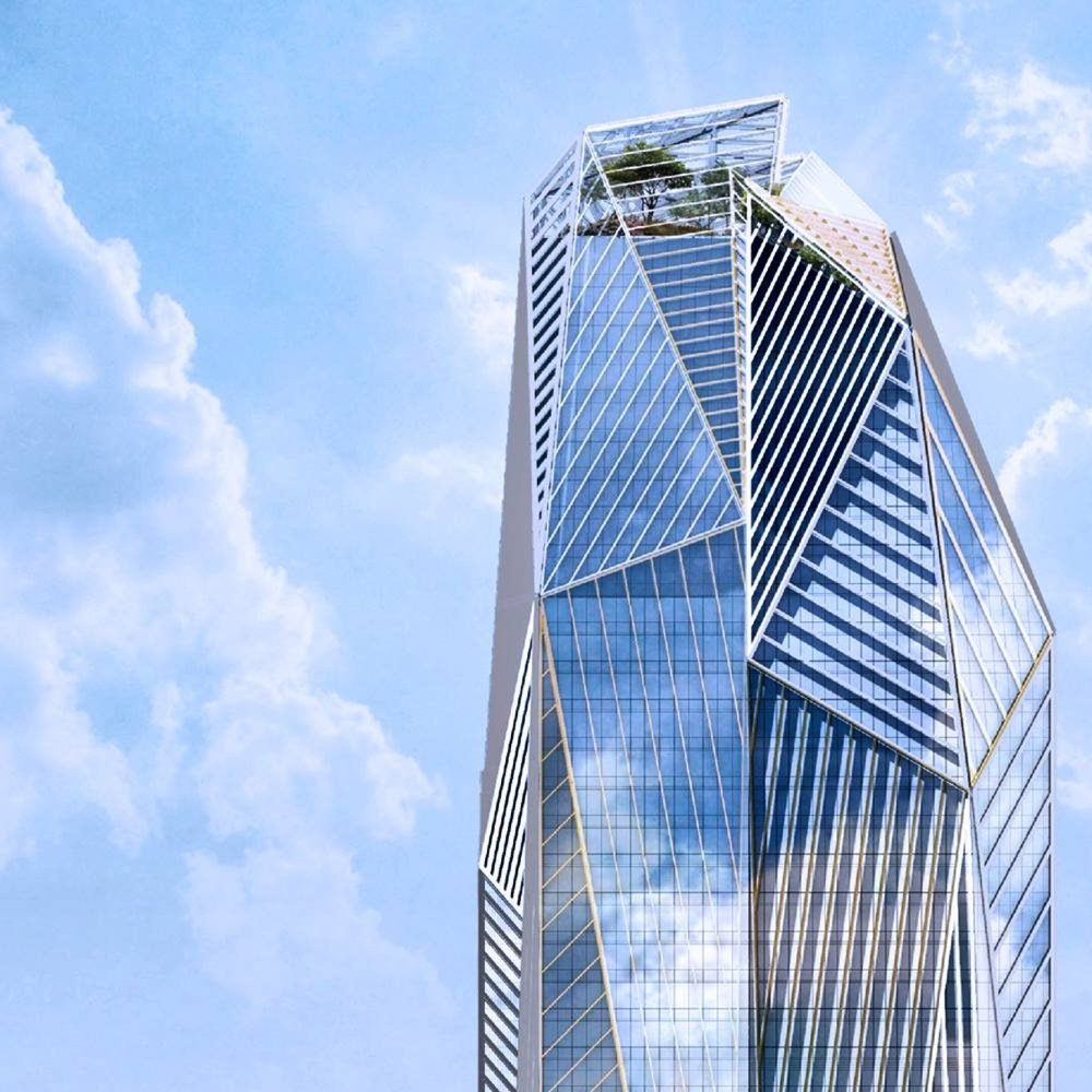 These 5 upcoming skyscrapers will change the parisian for Jean nouvel design