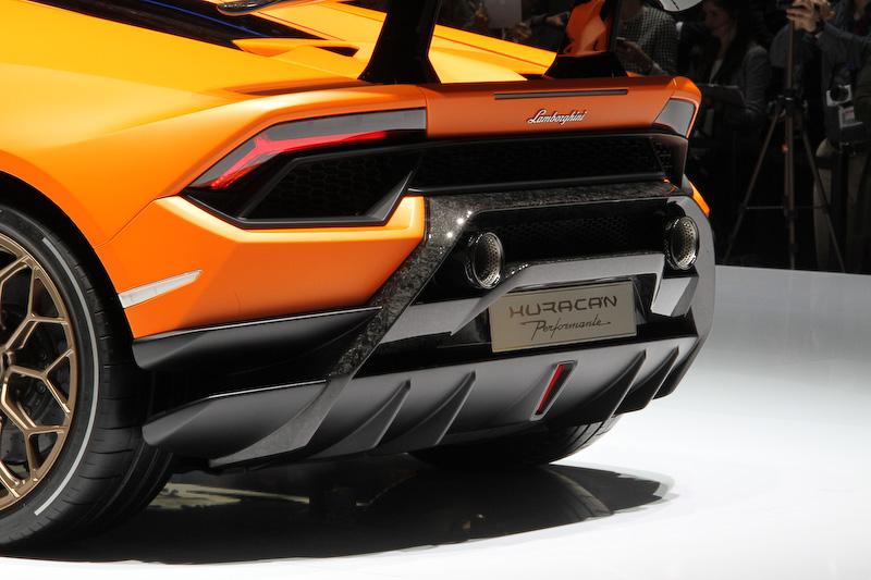 Lamborghini Huracán Performante (2)