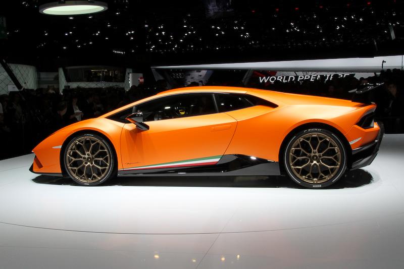 Lamborghini Huracán Performante (3)