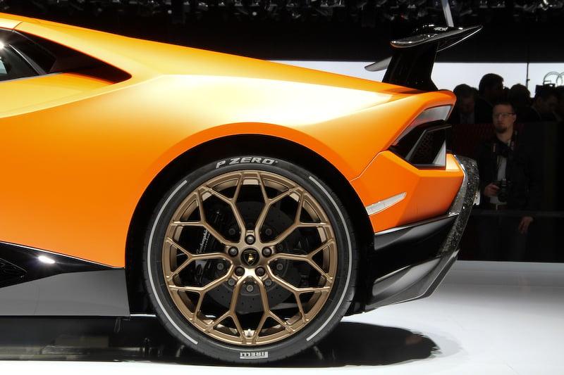 Lamborghini Huracán Performante (4)