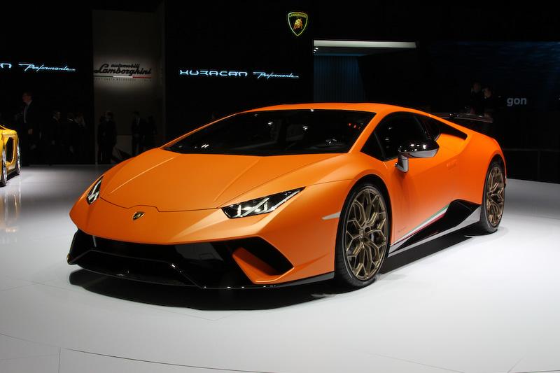 Lamborghini Huracán Performante (7)