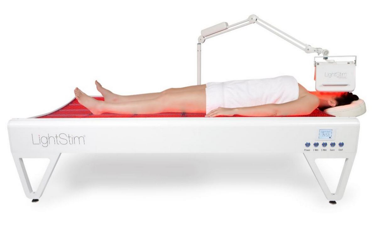 This $65,000 LED bed will help you hold on to your youth : Luxurylaunches