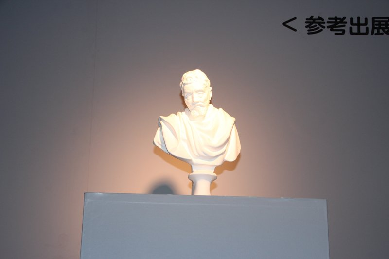 Toshiba smart light for art and museum (5)