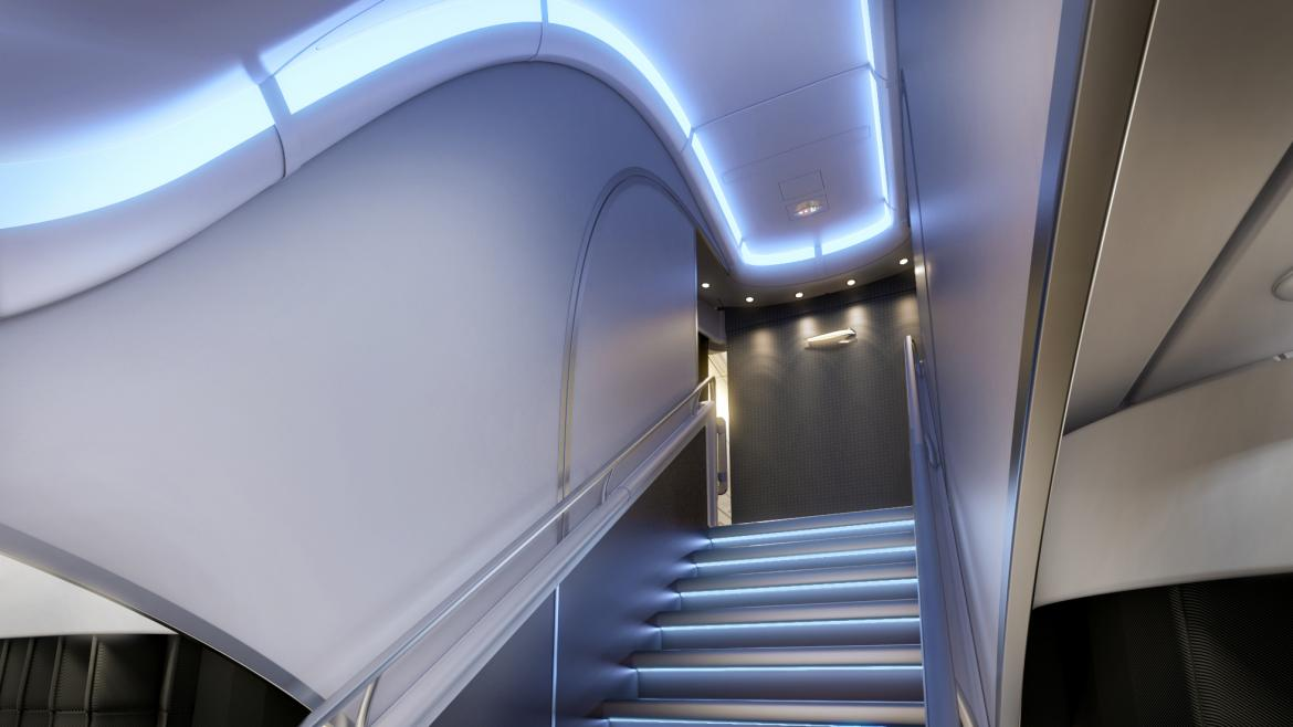 Airbus may shrink the size of A380 Superjumbo's 'grand ...