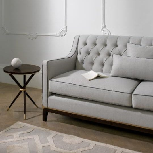 Department Stores Furniture: Harrods Launches Their First In-house Furniture Collection
