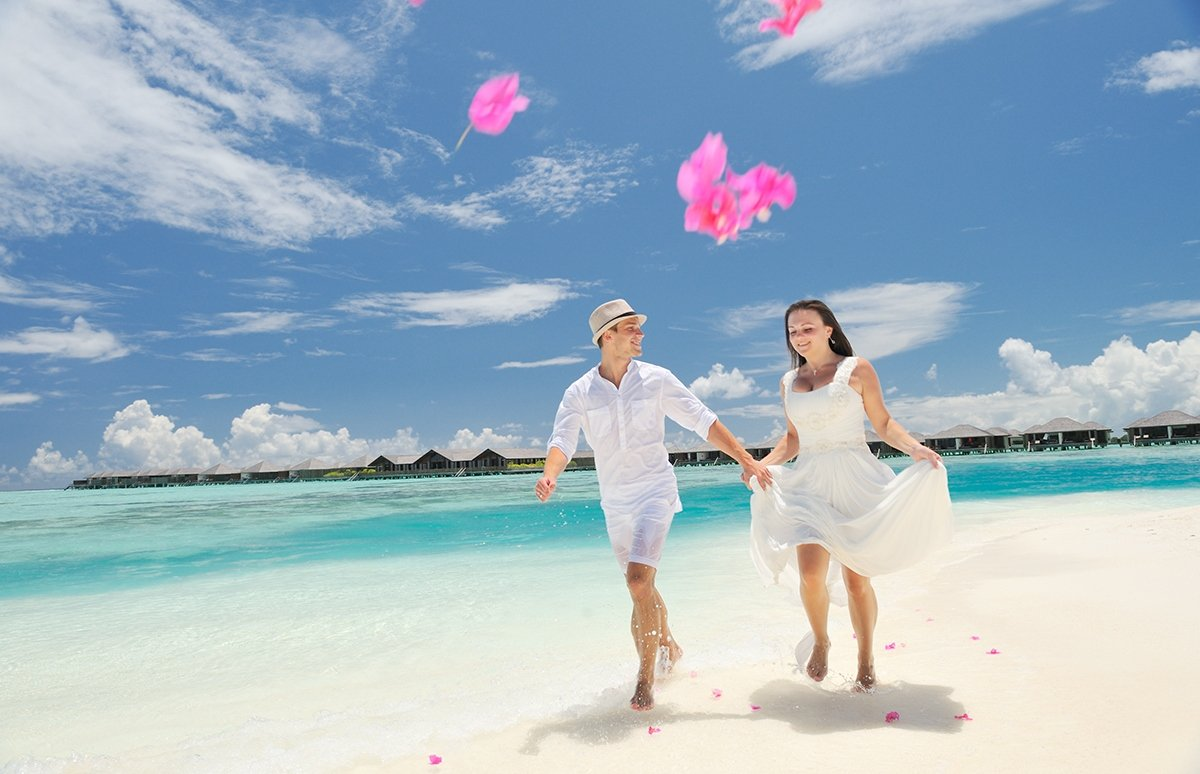 Top 5 Reasons To Honeymoon In Maldives: 9 Reasons You Will Fall In Love With A Honeymoon In The