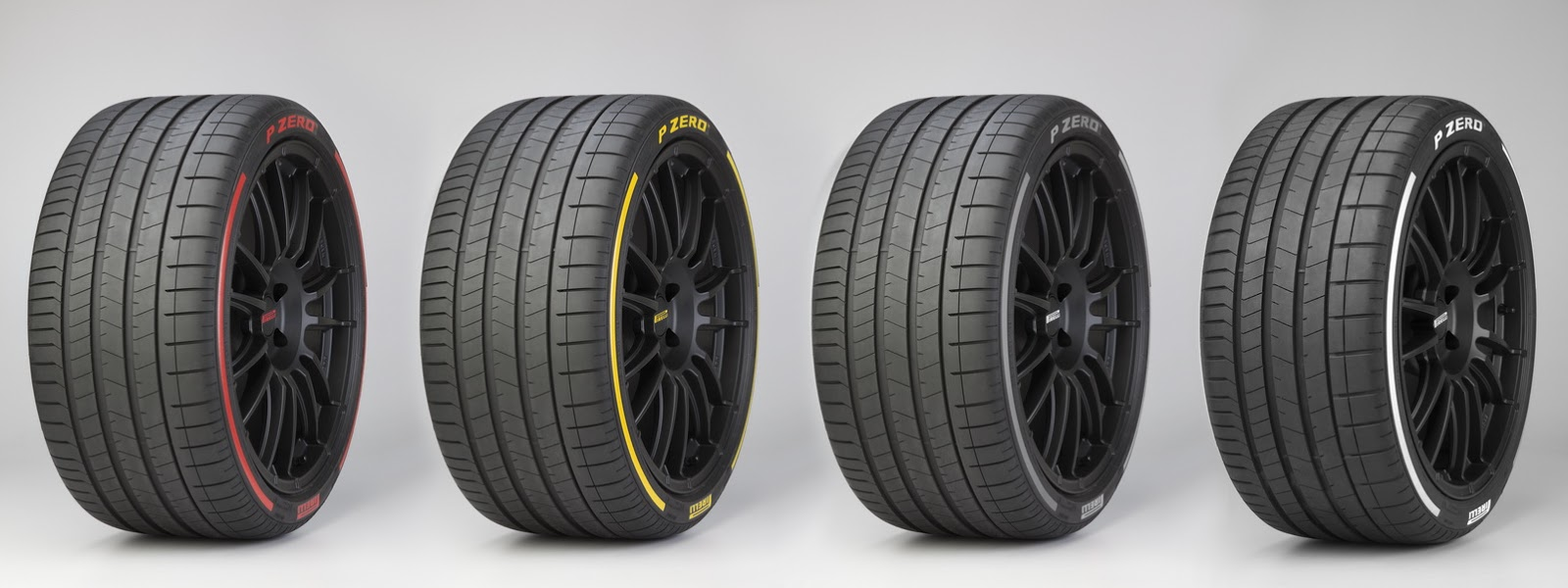 2017 Best Winter Tires >> They have their own app - Pirelli debuts the smartest car tires money can buy