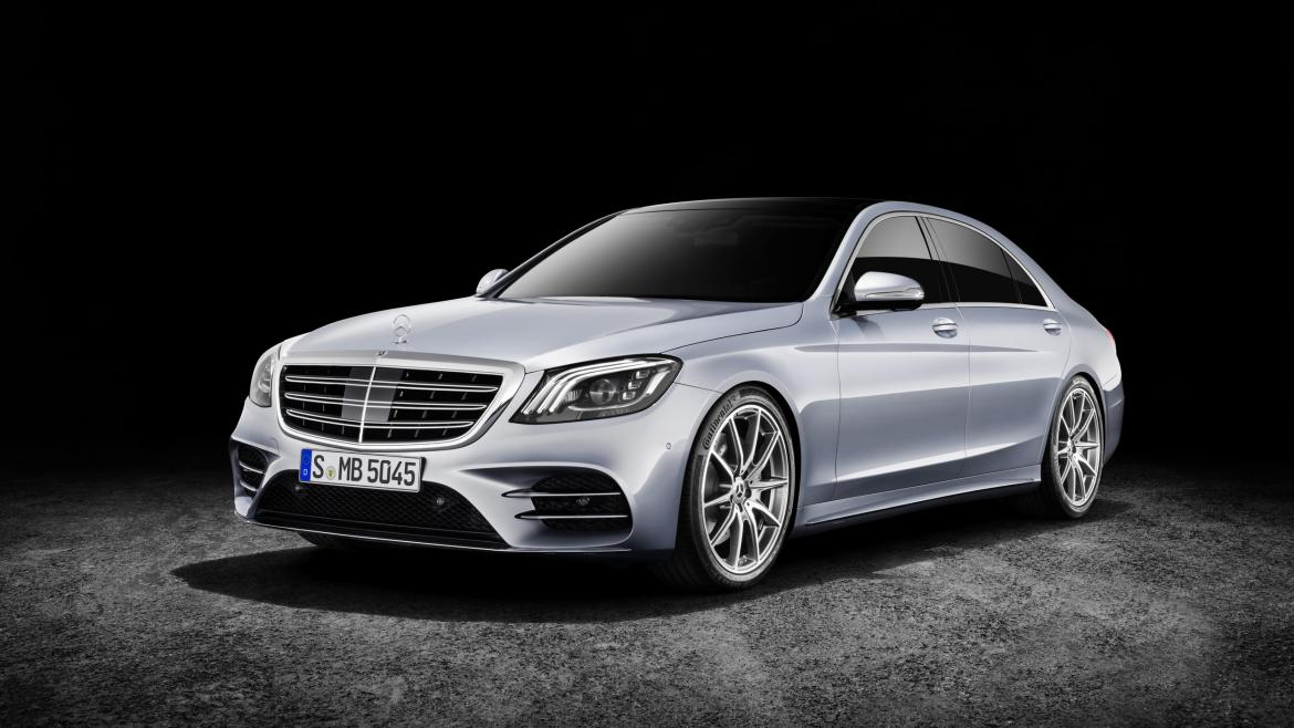 2018 mercedes benz s450. wonderful s450 the 2018 mercedes sclass is here and it can almost drive itself for mercedes benz s450