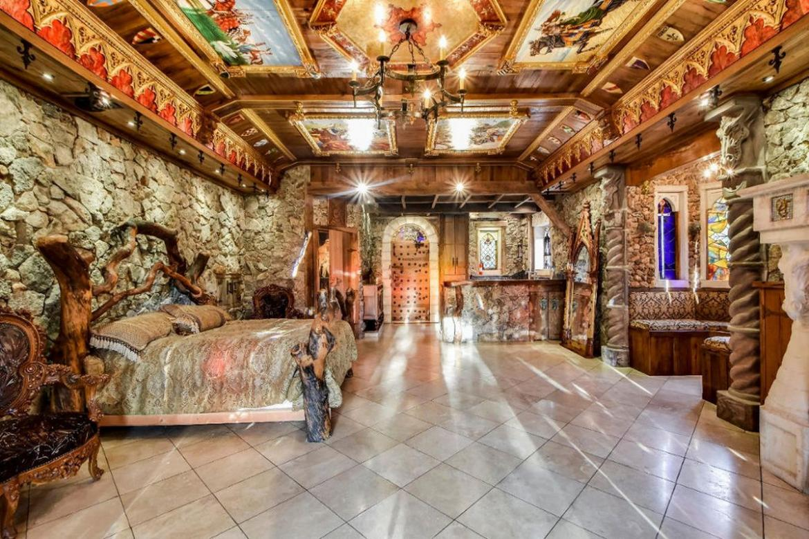 Check out the uber-cool $2.2M Game of Thrones styled ...