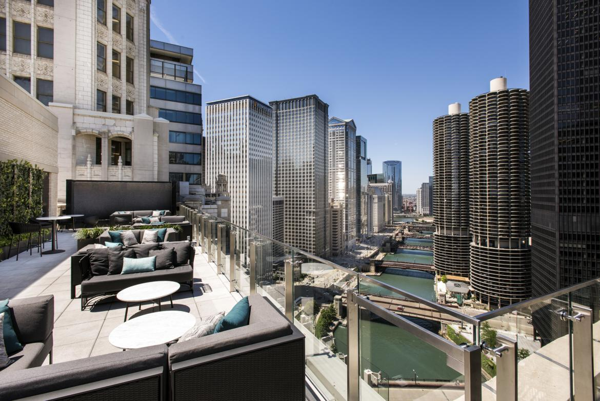 Top 10 Gorgeous City Views Hotel Rooms With The Best