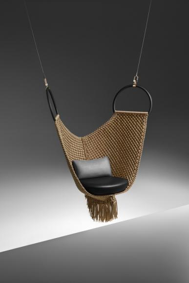 Louis Vuitton Objects Nomades furniture collection (5)